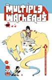img - for Multiple Warheads Alphabet to Infinity #1 (2nd Ptg) book / textbook / text book