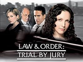 Law & Order: Trial by Jury Season 1