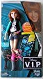 Disney V.I.P. Glam CeCe Jones Doll