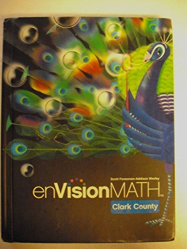 enVision Math Clark County 5