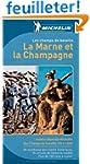 Les Champs de Bataille - La Marne et...