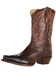 Tony Lama Boots Women's Clay Santa Fe VF6005 Boot