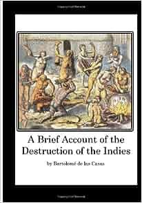 Print): Bartolomé de las Casas: 9781479370566: Amazon.com: Books