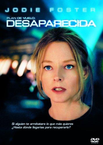 Plan de Vuelo: Desaparecida [DVD]