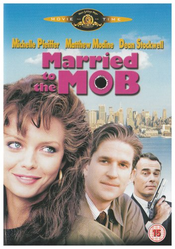 Married To The Mob [UK Import]