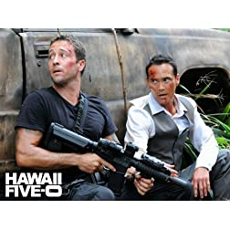 Hawaii Five-0, Season 2