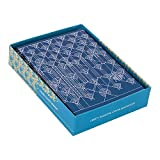 img - for Frank Lloyd Wright Liberty Patterns Luxe Notecard Set book / textbook / text book