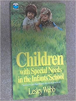 Childrens books for children with special needs