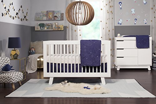 Babyletto Galaxy 6-Piece Crib Set