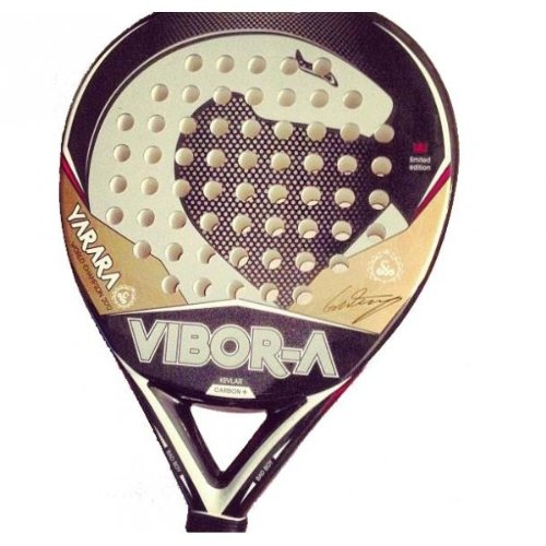 Vibora - Yarara world champion edition padel pala raqueta