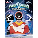 "Power Rangers In Space (Complete Season) [5 DVDs]von ""Tracy Lynn Cruz"""