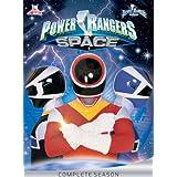 """Power Rangers In Space (Complete Season) [5 DVDs]von """"Tracy Lynn Cruz"""""""