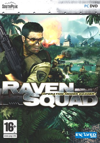 Raven Squad (PC DVD)