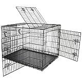 Nemaxx Cage pour