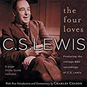 The Four Loves | [C. S. Lewis]