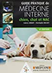 Guide Pratique de Medecine Interne Ch...