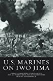 img - for The U.S. Marines on Iwo Jima book / textbook / text book