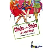 It's a Purl Thing: Chicks with Sticks | [Elizabeth Lenhard]