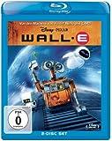 Wall-E - Der letzte räumt die Erde auf [2 Blu-rays] [Blu-ray]
