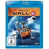 """Wall-E - Der letzte r�umt die Erde auf [2 Blu-rays] [Blu-ray]von """"Andrew Stanton"""""""