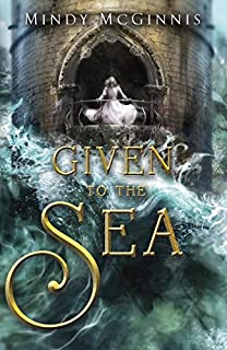 Book Cover: Given to the Sea