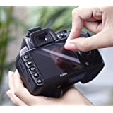 Expert Shield - THE Screen Protector for: Nikon D7100 2 Piece Set *Lifetime Guarantee*