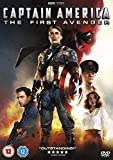 Captain America: The First Avenger [DVD]