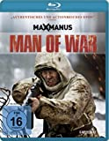 Image de Max Manus-Man of War (Blu-Ra [Blu-ray] [Import allemand]