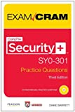 51zCRtweiuL. SL160  Top 5 Books of Security+ Exams Certification for January 21st 2012  Featuring :#3: CompTIA Security+ SY0 301 Authorized Cert Guide, Deluxe Edition (2nd Edition)