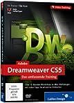 Adobe Dreamweaver CS5: Das umfassende...