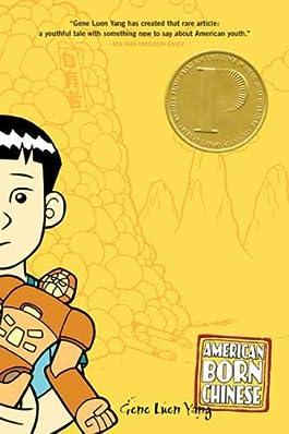 American Born Chinese