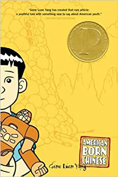 an american born chinese by gene luen yang Use our free chapter-by-chapter summary and analysis of american born chinese it helps middle and high school students understand gene luen yang.