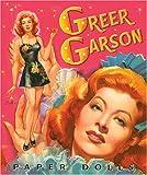 Greer Garson Paper Dolls