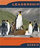 Leadership:research findings- practice- and skills