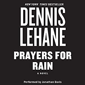 Prayers for Rain Audiobook