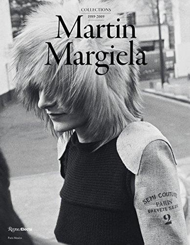 Martin Margiela The Womens Collections 1989-2009 [Samson, Alexandre] (Tapa Dura)