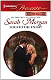 Sold to the Enemy (Harlequin Large Print Presents)
