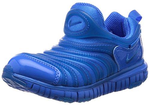 [Nike] NIKE DYNAMO FREE (PS) 343738-410 343738-410 (Photo Blue / Photo Blue / 11 C)
