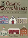 Creating Wooden Villages