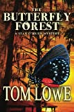 The Butterfly Forest: (Mystery/Thriller)