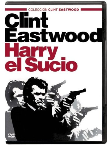 Harry El Sucio (C.Eastwood) [DVD]
