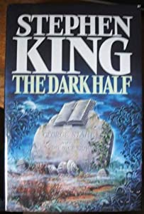 a critique of the novel the dark half by stephen king The dark half is a 1993 american horror film adaptation of the stephen king novel of the same namethe film was directed by george a romero and stars timothy hutton as thad beaumont and.