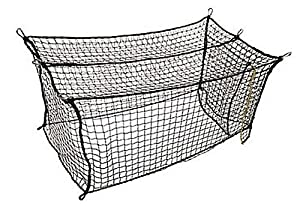 #21 Deluxe Nylon Batting Cage Net by Flexnets