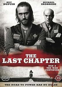 The Last Chapter II - The War Continues - 2-DVD Set ( Le Dernier chapitre: La vengeance (The Last Chapter Two) ) ( The Last Chapter 2 - The War Continues )