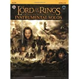 "Lord of the Rings Instrumental Solos: Flute (The Lord of the Rings; the Motion Picture Trilogy)von ""Howard Shore"""