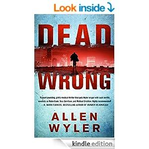 Dead Wrong - Allen Wyler