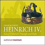 img - for Heinrich IV. Kaiser zwischen Triumph und Bu e book / textbook / text book