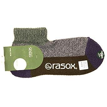(ラソックス) rasox スポーツ・ロウ M 706_Crazy-4 SP051AN20