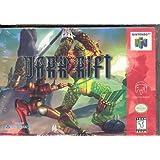 Dark Rift - Nintendo 64