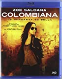 Colombiana (Bd) (Blu-Ray) (Import